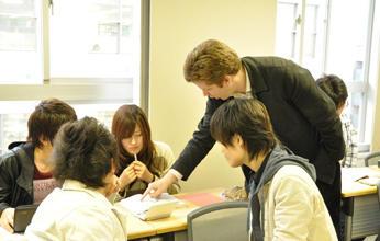 外国語・総合教育教室 | 慶應義...